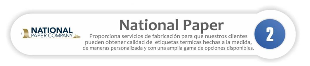 National Paper